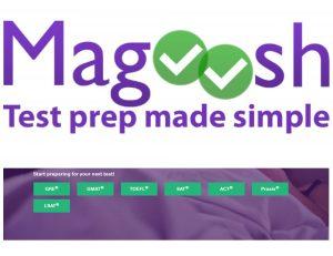 Magoosh-vouchers
