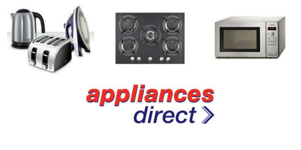 Appliances-Direct-vouchers-codes