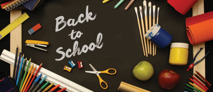 5 Tips to Save Money on Your Back to School Supplies