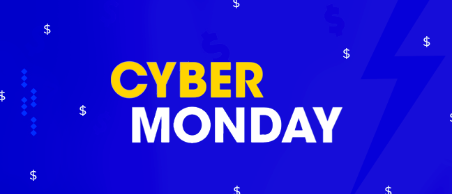 Grab Cyber Monday Deal UK