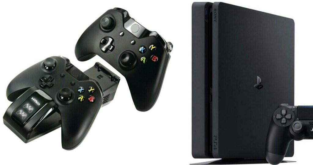 Gaming Deal Black Firday
