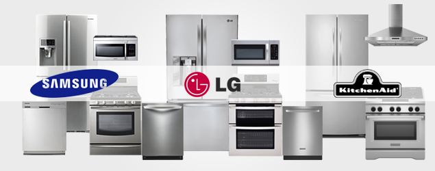 Home Appliances Black Friday Deal