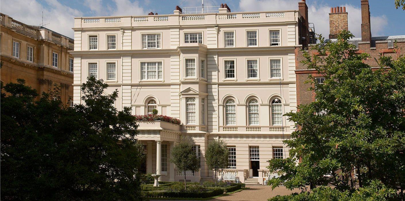 Kew Palace, Richmond-England