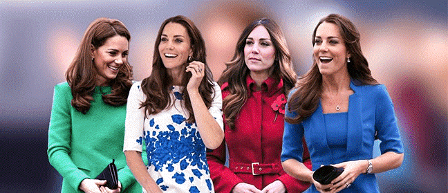 L.K Bennett; Kate Middleton's Fashion Wear Spot!