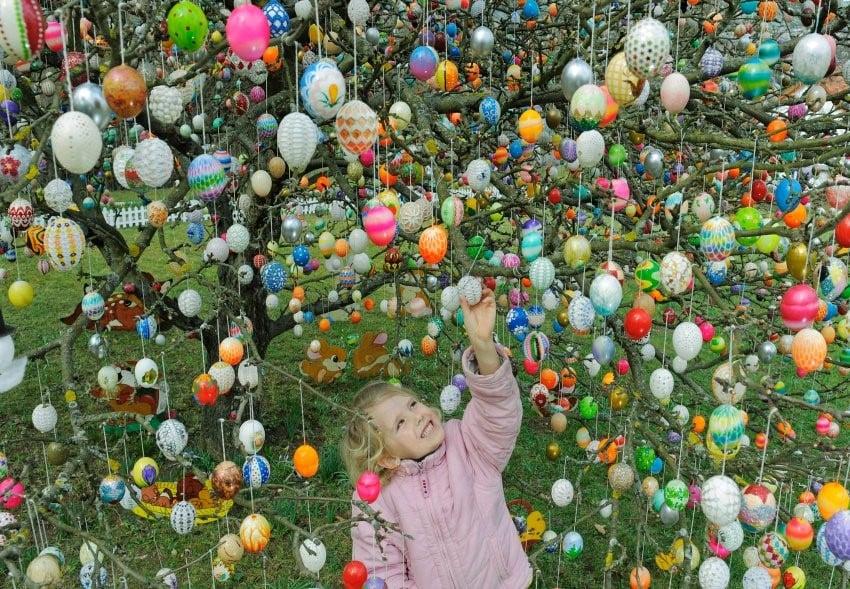 Germany Easter Offer