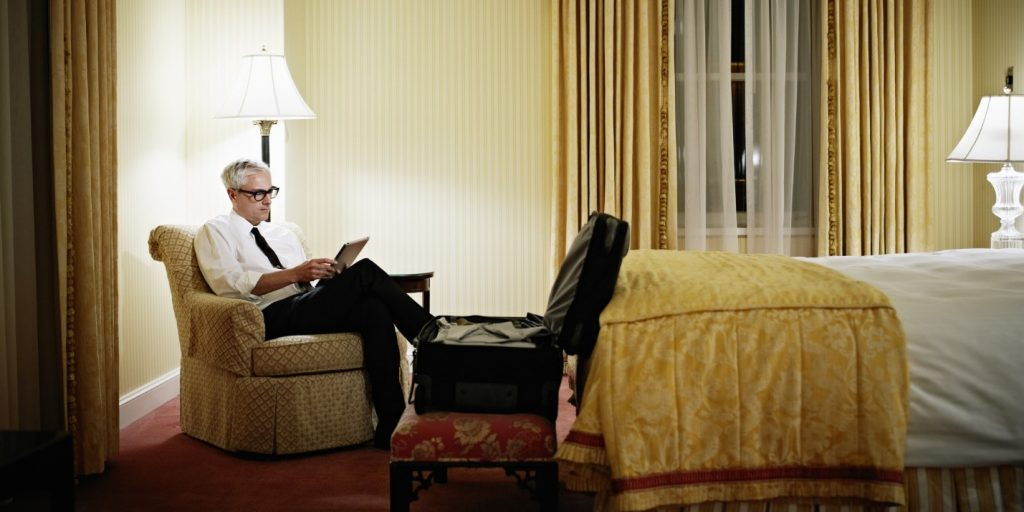 Travelodge Business Accommodations