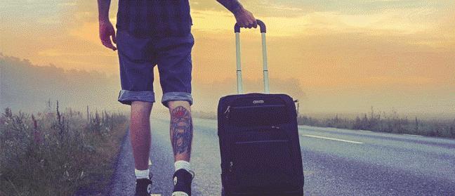 Travelodge; Making you Stay at Some Ravishing Shacks!