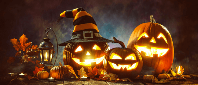 Halloween Codes