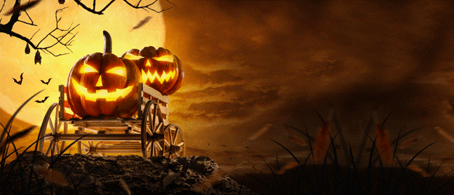 Halloween Online Deal