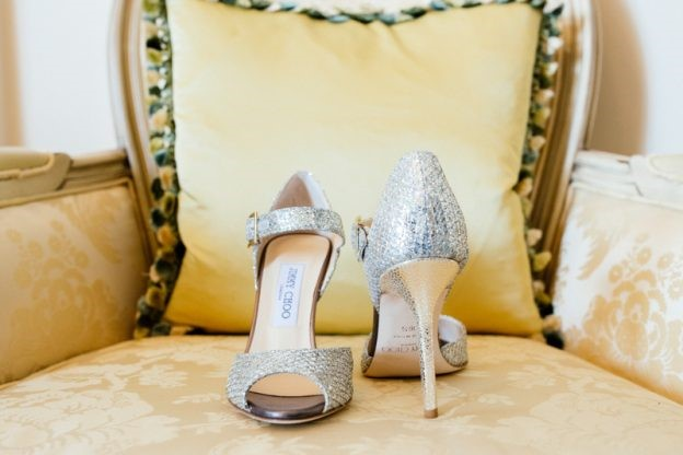 Shoes for Summer Weddings