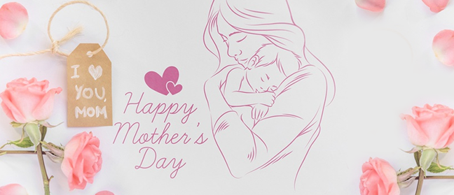 Make Her All Smiles This Mother's Day