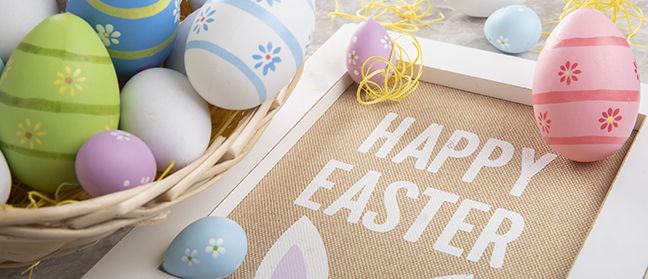 Top 5 Egg-citing Brands to Shop from This Easter!