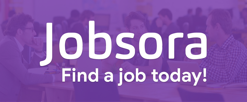 Jobsora – the best choice for applicants