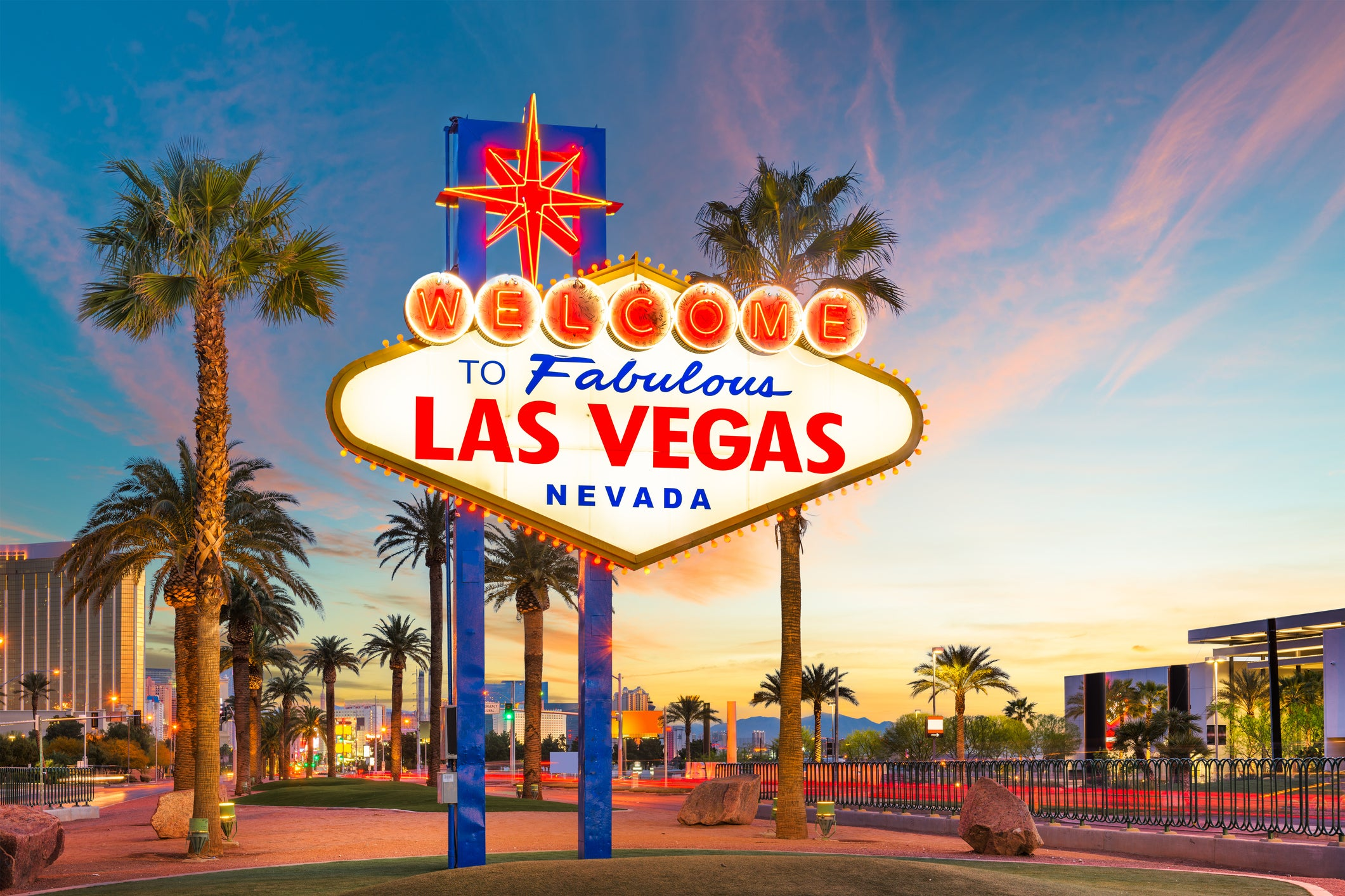 How to See Las Vegas on a Budget