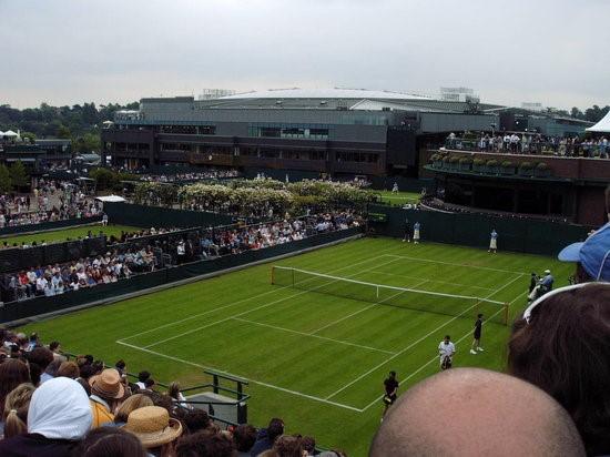 England Lawn Tennis Club