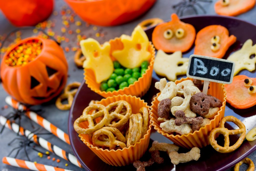 7 Healthy Halloween Delicacies to Chomp Down On