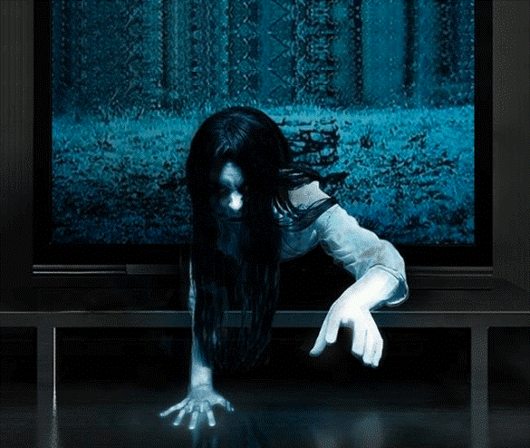 Netflix Horror Movies to Spend Halloween Night With!