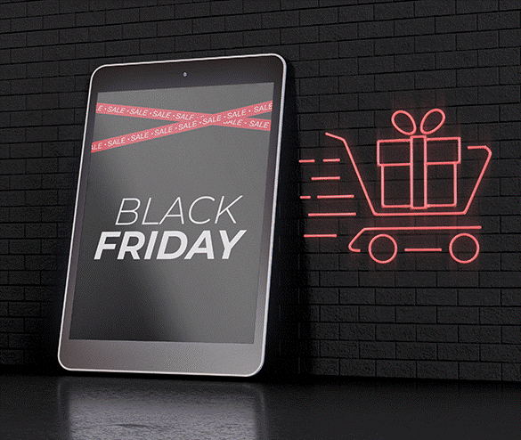 Black Friday Offers to Fall For; A Bundle of the Best Brands