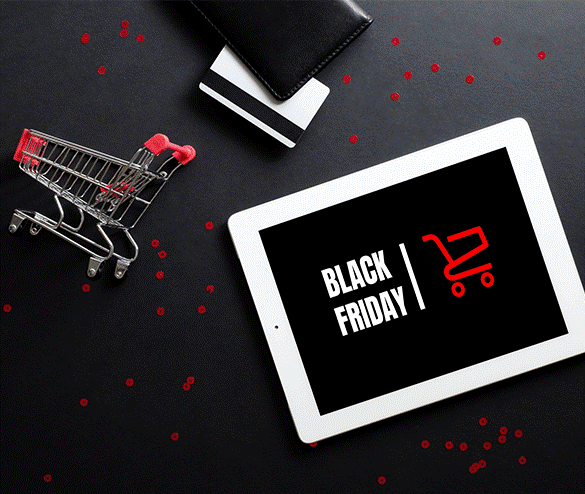 7 Black Friday Shopping Tips To Enjoy The Event While Staying Indoors