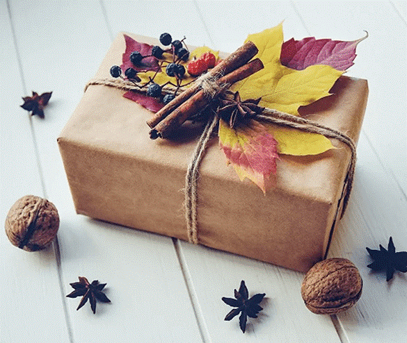 Expressing Gratitude; A Thanksgiving Gift Guide