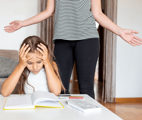How Many Hours a Day Students Should Work with Their Homework