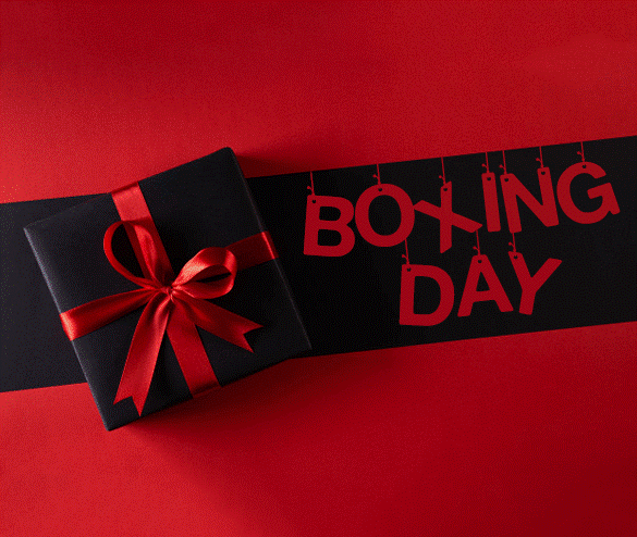 All The Best Boxing Day Deals For Shopaholics