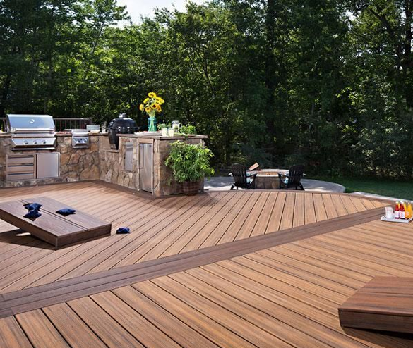 Why You Need to Hunt for Discount Code For Your Composite Decking Purchase