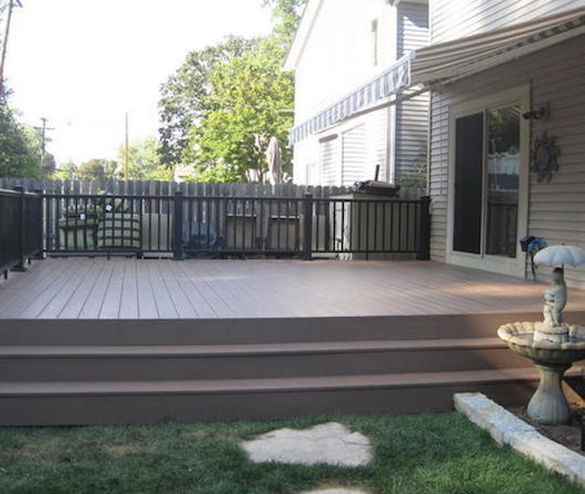 Where to Get Composite Decking Trade Discount?