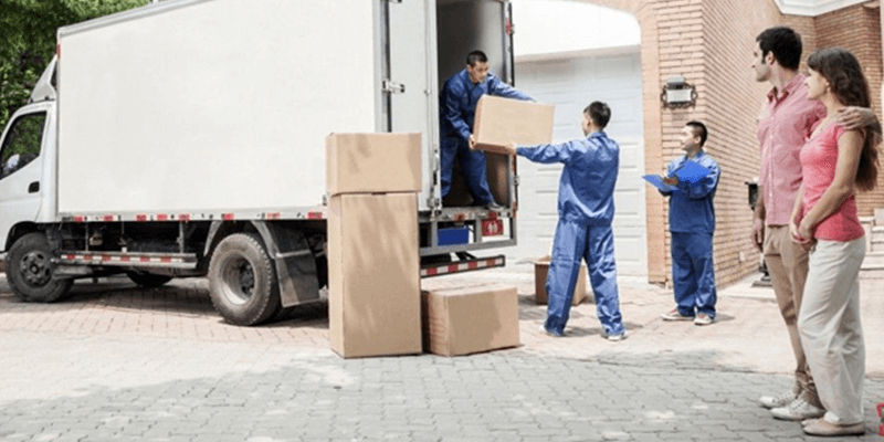 Is moving home yourself better than using a removal company?